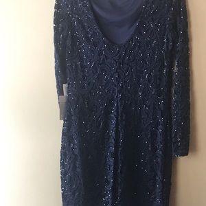 MARINA-DRESS NWT